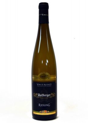 Wolfberger Riesling 2013