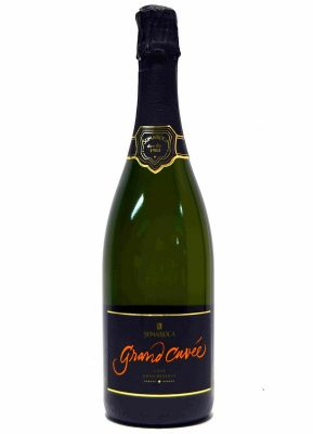 Sumarroca Grand Cuvee Brut Nature