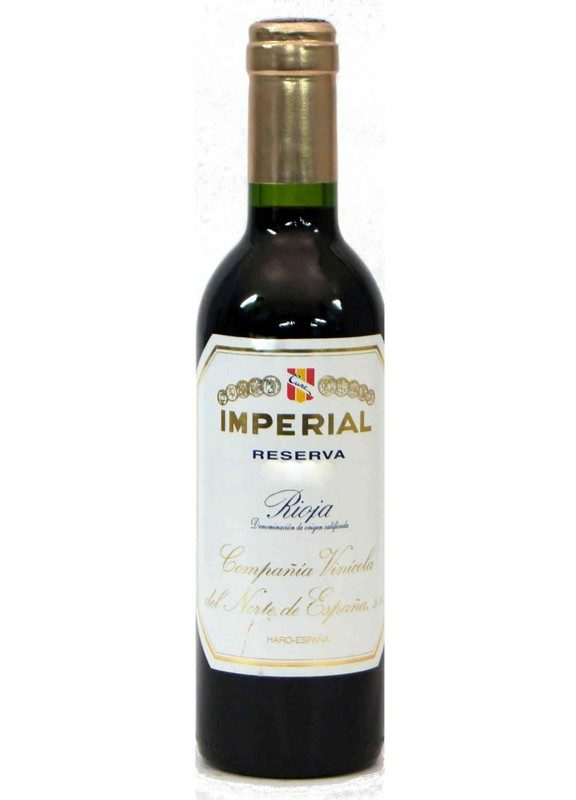 Imperial Reserva 37.5 cl.