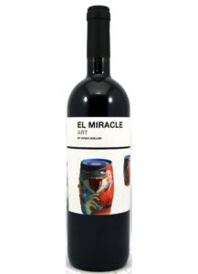 El Miracle Art By Cari Roig 2016