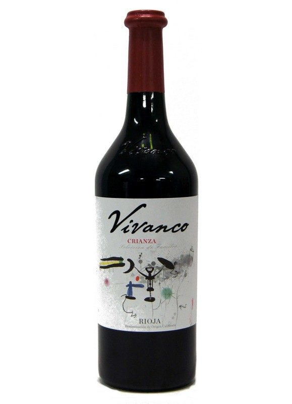 Vivanco Crianza 2017