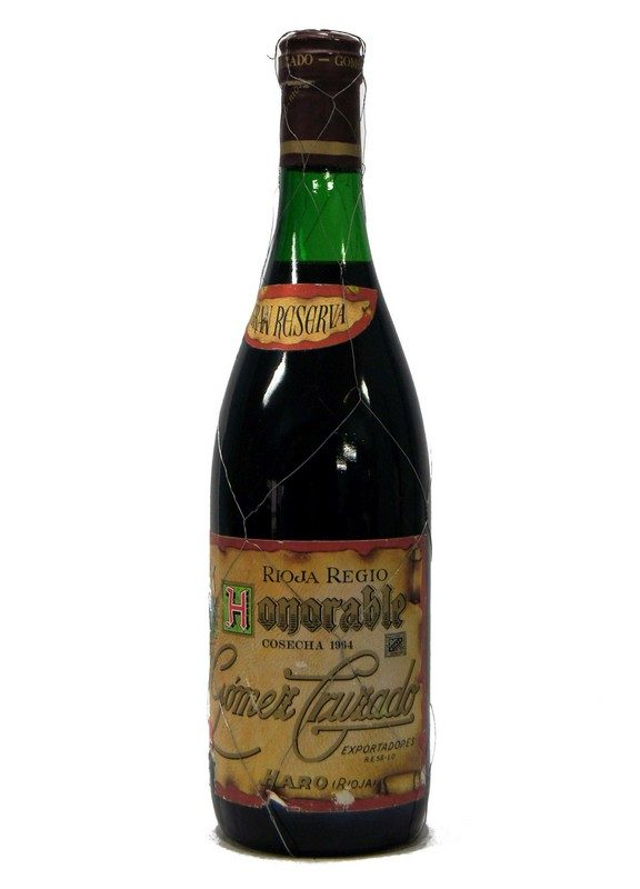 Honorable Rioja Regio 1964