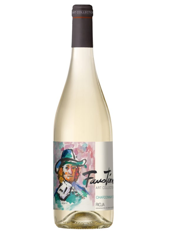 Faustino Art Collection Chardonnay 2018