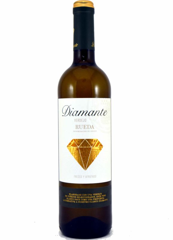 Diamante Verdejo 2019