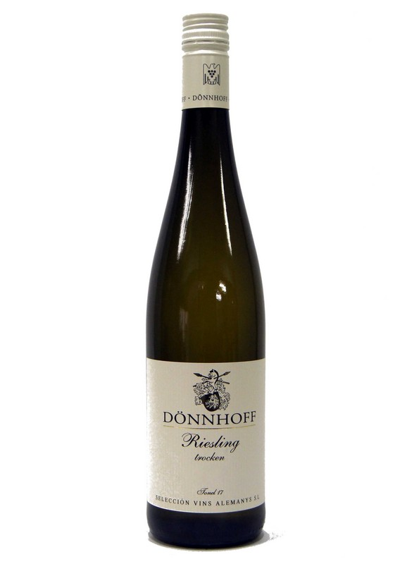 Donnhoff Riesling 2019