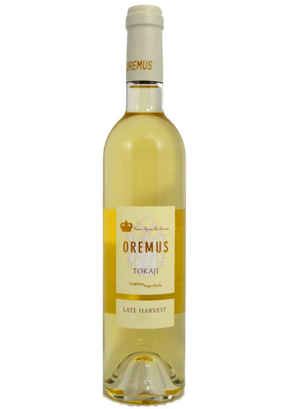 Oremus Late Harvest 50 CL. 2018