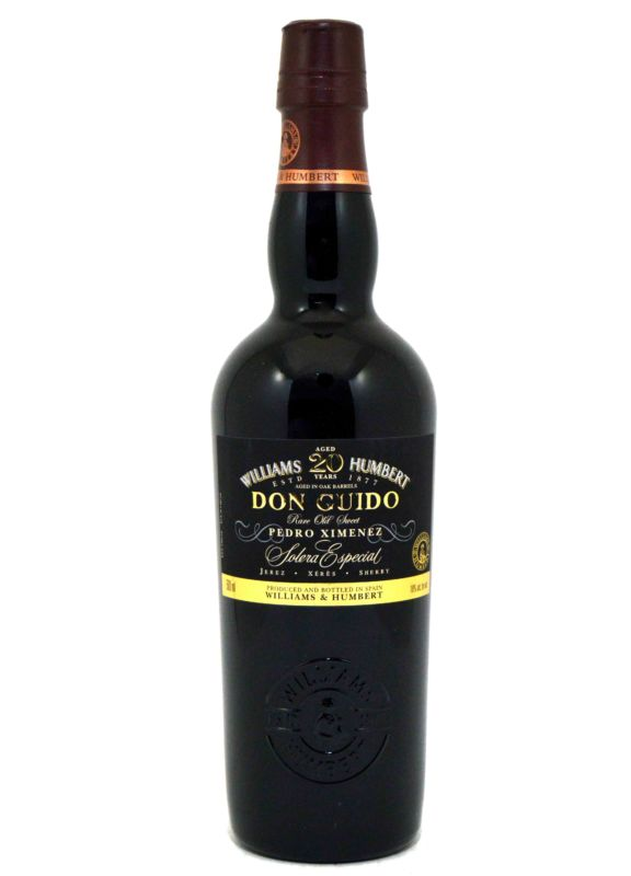 Don Guido Px Vos Williams & Humbert 50 Cl