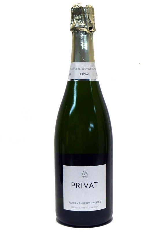 Privat Reserva Brut Nature