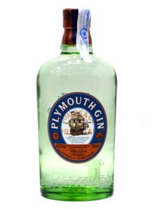 Plymouth Gin 70 CL.