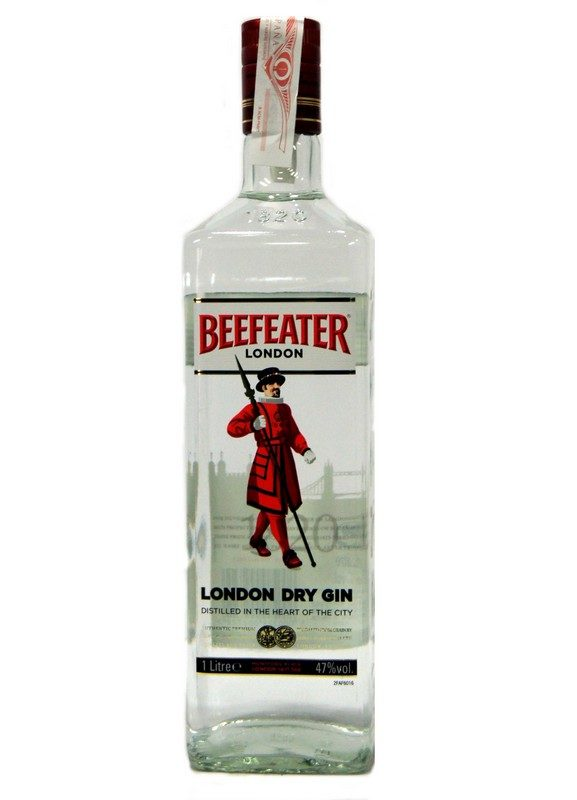 Beefeater 1 L.