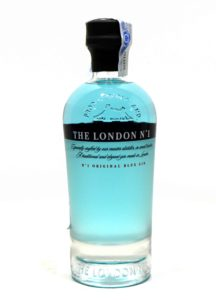 The London Dry Gin Nº 1