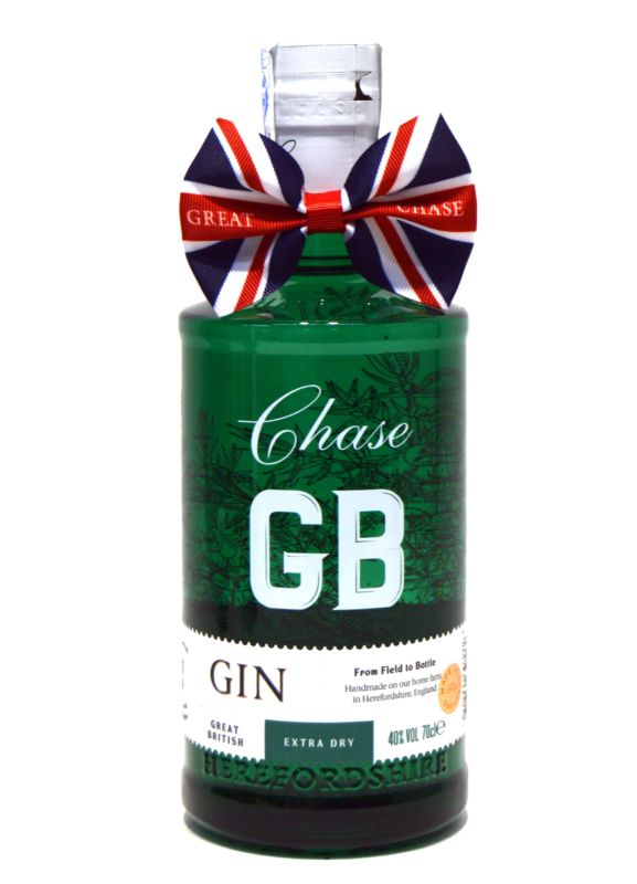 Chase GB Great British