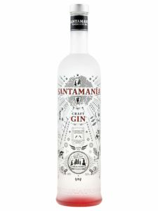 Santamanía Craft Gin