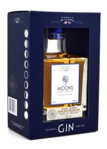 Martin Millers 9 Moons 35 CL.