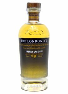 The London Nº 1 Sherry Cask Gin