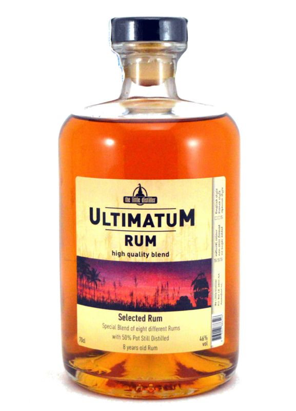 Ultimatum 8 Years Selected Blend