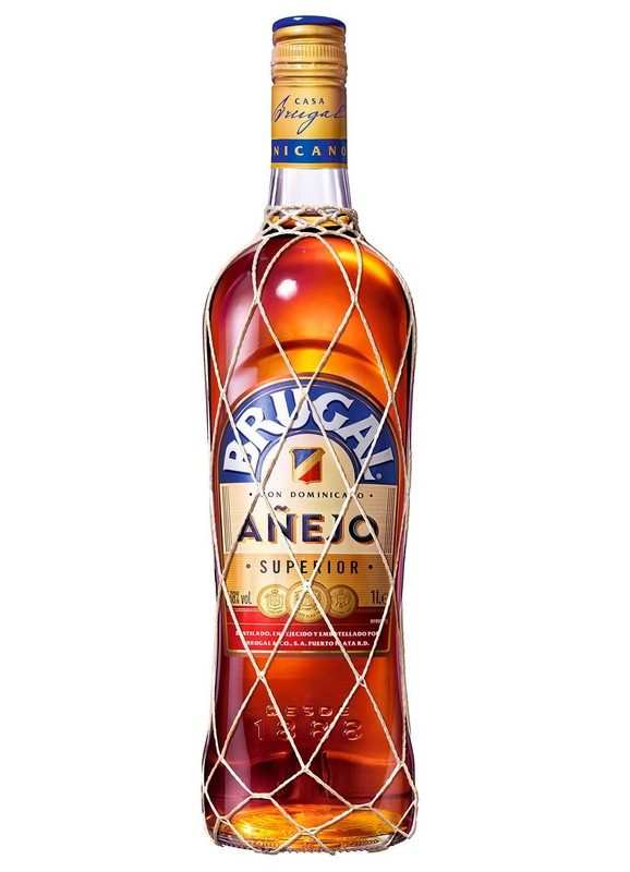 Brugal Añejo Superior 1 L.