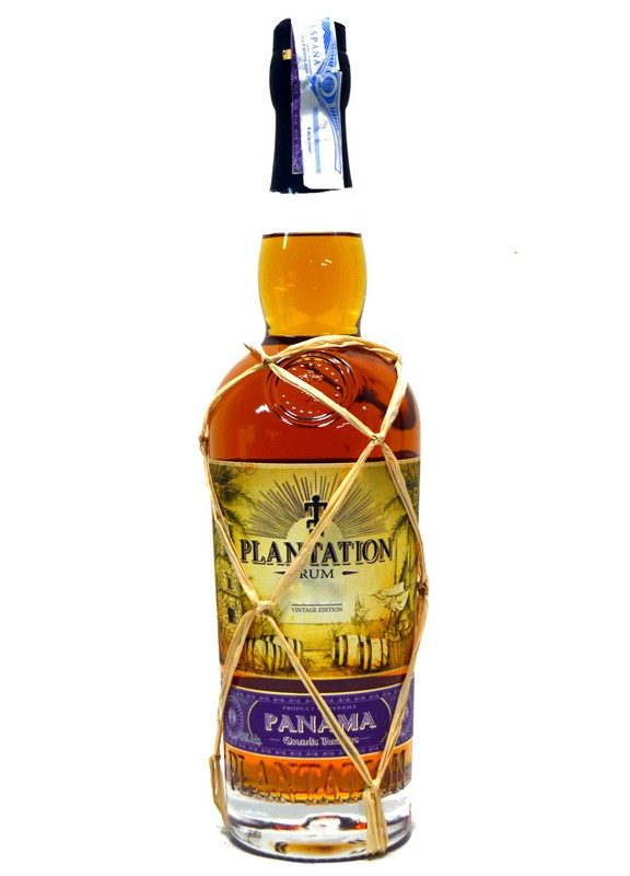 Plantation Rum Panamá Old Reserve 2004