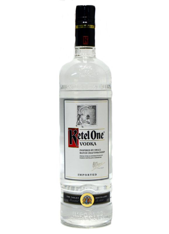 Ketel One Vodka 1 L.