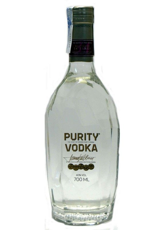 Purity Vodka