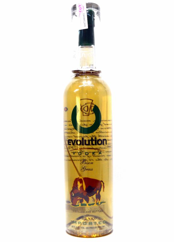 Evolution Bison 1,5 L.