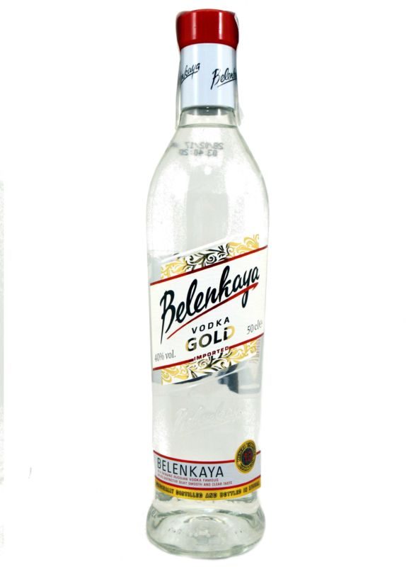 Belenkaya Gold 50 CL.
