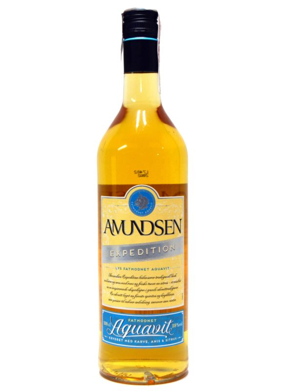 Amundsen Expedition Aquavit 1 L.