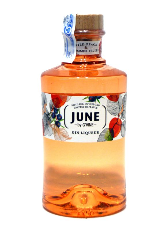 June by G'Vine Gin Liqueur