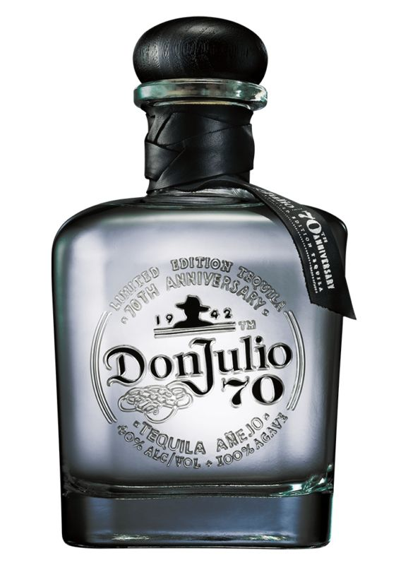 Don Julio 70 Cristalino Añejo