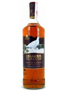 The Famous Grouse Winter Reserve 1 L.