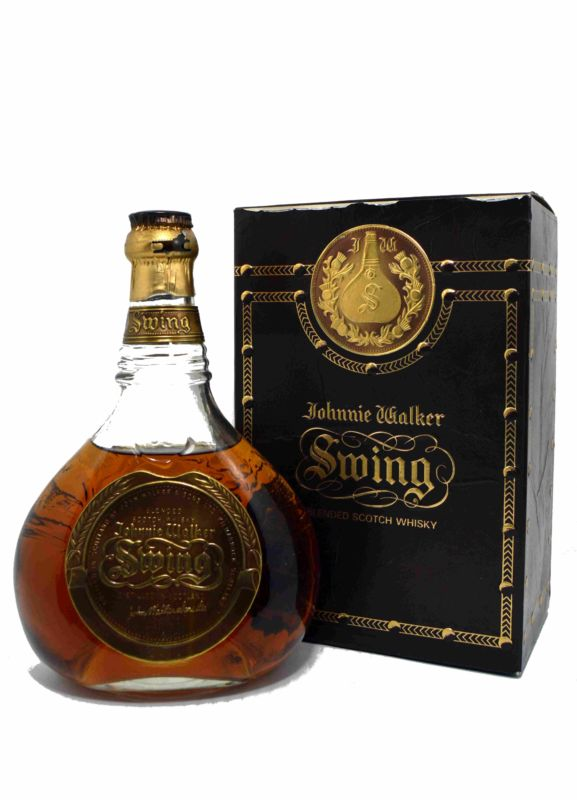 Swing Johnie Walker - 1970'S