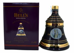 Bell's James Watt 2002 Decanter
