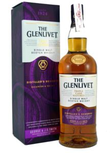 The Glenlivet Distiller'S Reserve 1 L