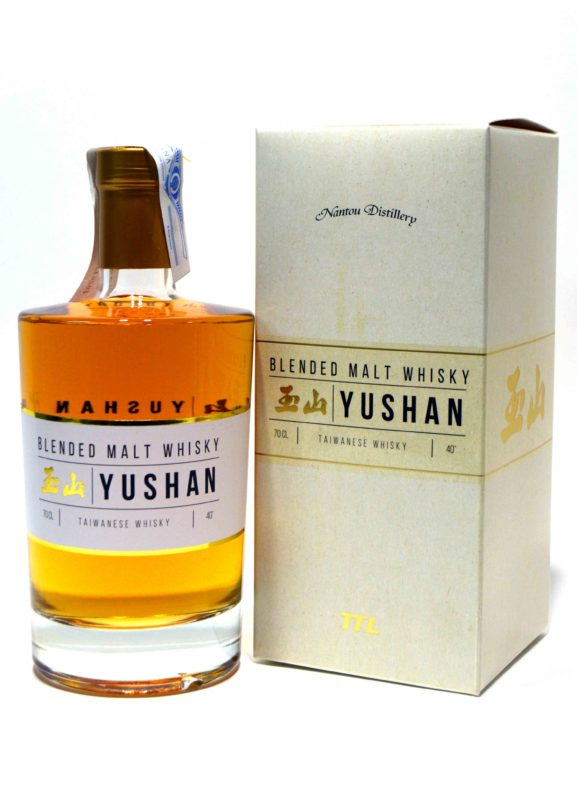 Yushan Blended Malt