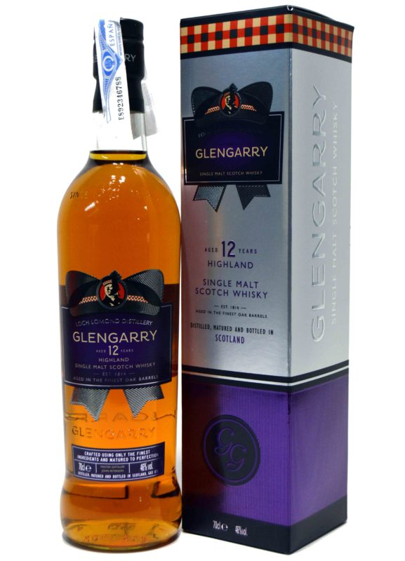 Glengarry 12 Years