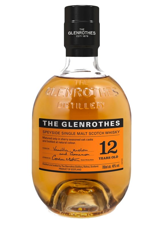 The Glenrothes 10 The 10 Años