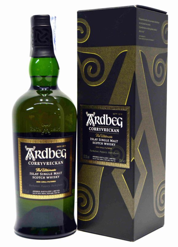 Ardbeg Corryvreckan The Ultimate