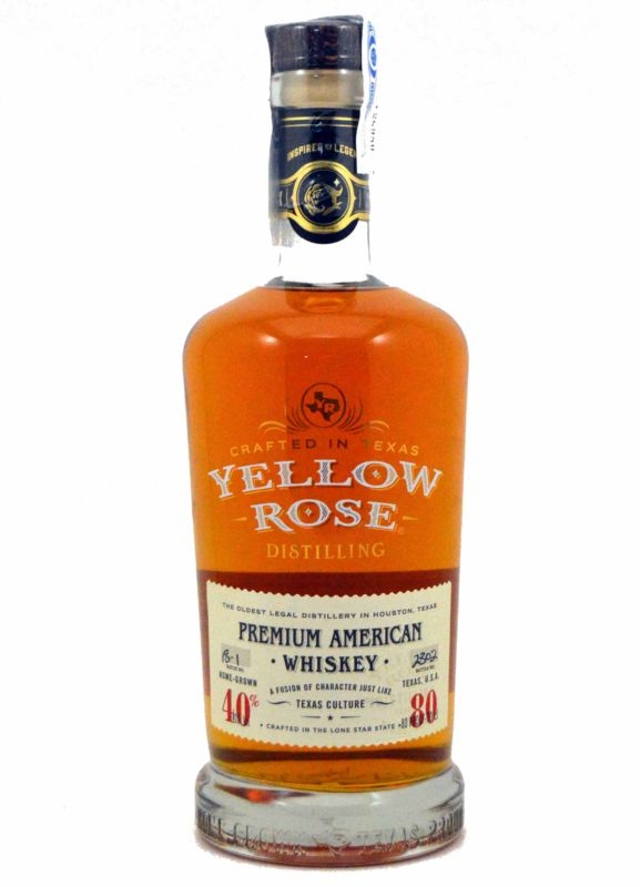 Yellow Rose Premium