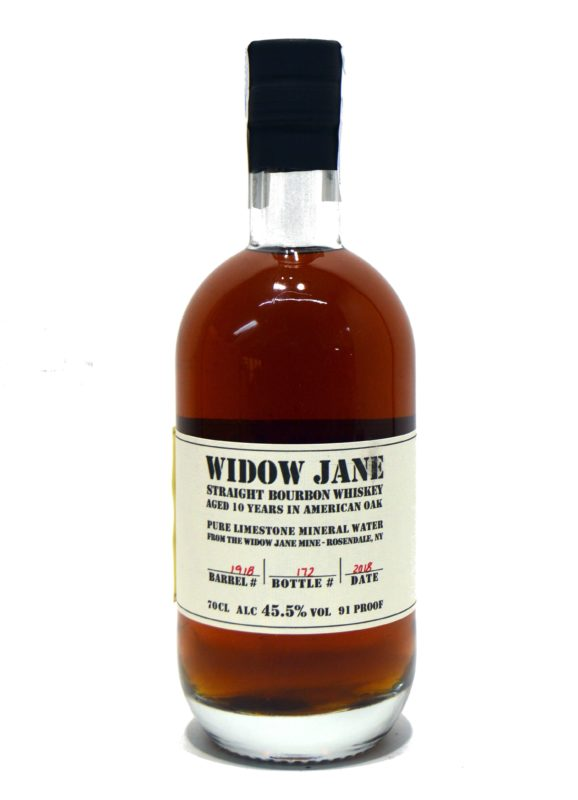 Widow Jane 10 Años