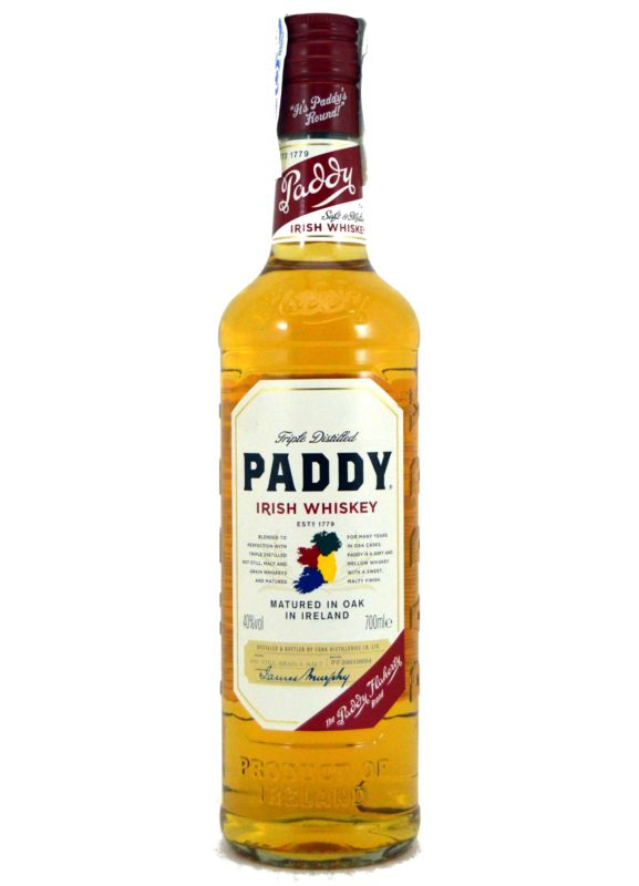 Paddy 70 CL.