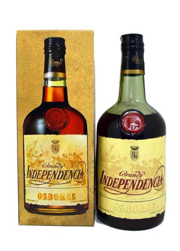 Independencia 75 CL. con estuche